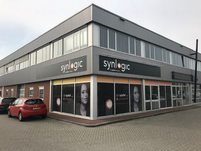 Kantoorruimte Zwolle Branderweg 1E7 Buitenkant