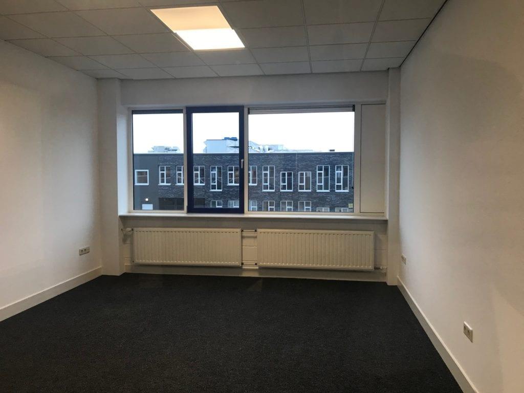 Kantoorruimte Zwolle Branderweg