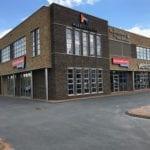 Kantoorruimte te huur Zwolle Ceintuurbaan 14E Buitenkant