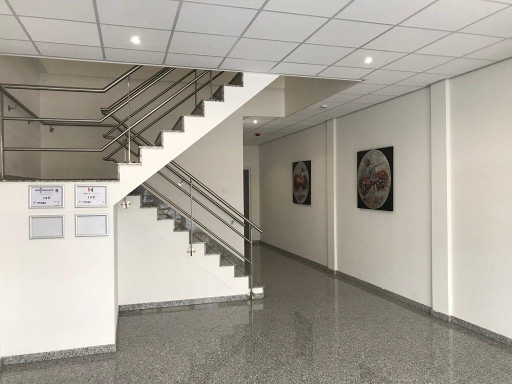 Kantoorruimte te huur Zwolle Ceintuurbaan 14E Binnenkant 6