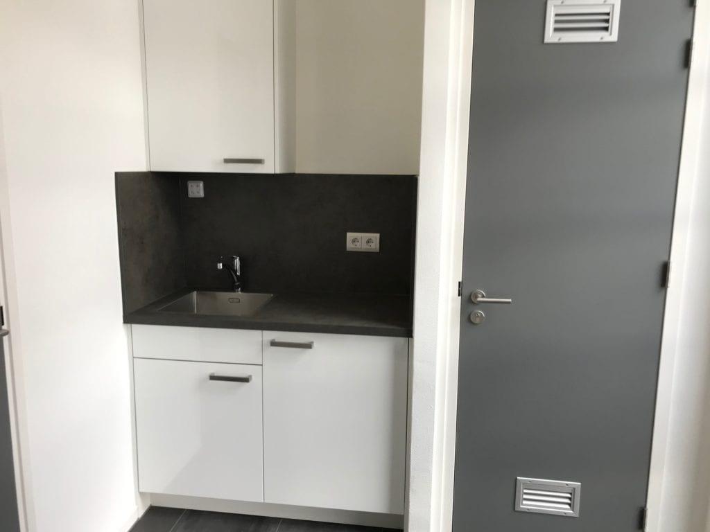 Bedrijfsruimte Kantoorruimte te huur Zwolle Ceintuurbaan 14V Binnenkant 1