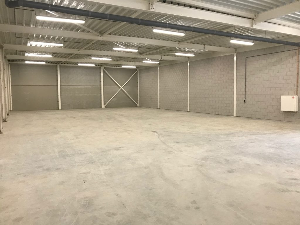 Bedrijfsruimte Kantoorruimte te huur Zwolle Ceintuurbaan 14V Binnenkant 3