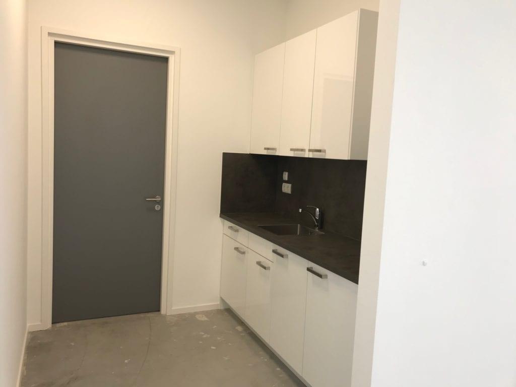 Bedrijfsruimte Kantoorruimte te huur Zwolle Ceintuurbaan 16H Binnenkant 2