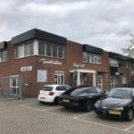 kantoorruimte te huur WA Scholtenstraat