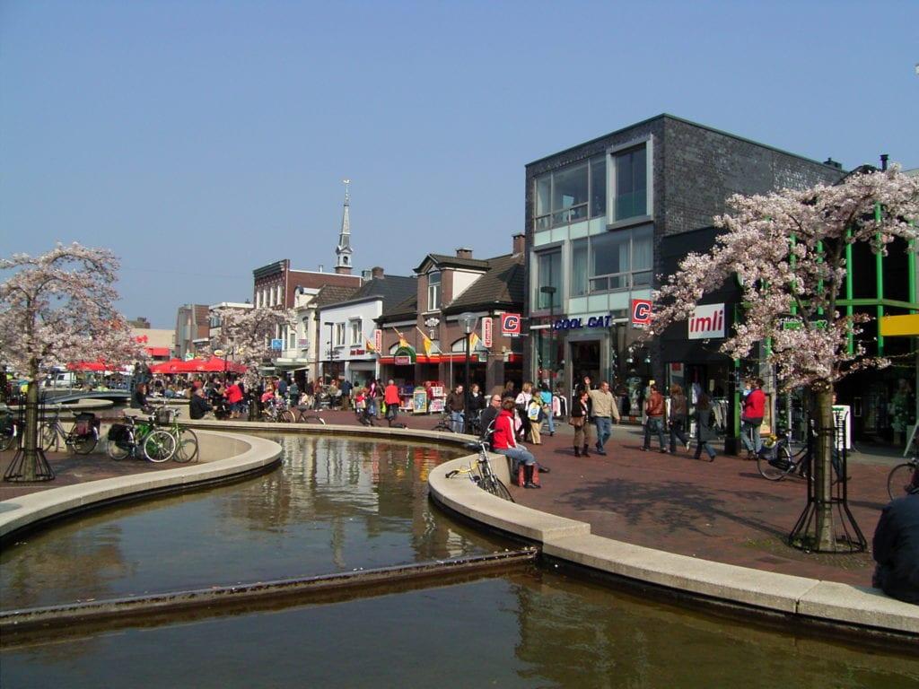 winkelruimte te huur Hoofdstraat 129