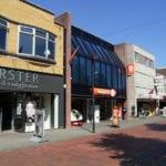 winkelruimte te huur Hoofdstraat 84