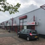Bedrijfsruimte Kantoorruimte Winkler Prinsstraat 12 Assen Van Triest Vastgoed te huur