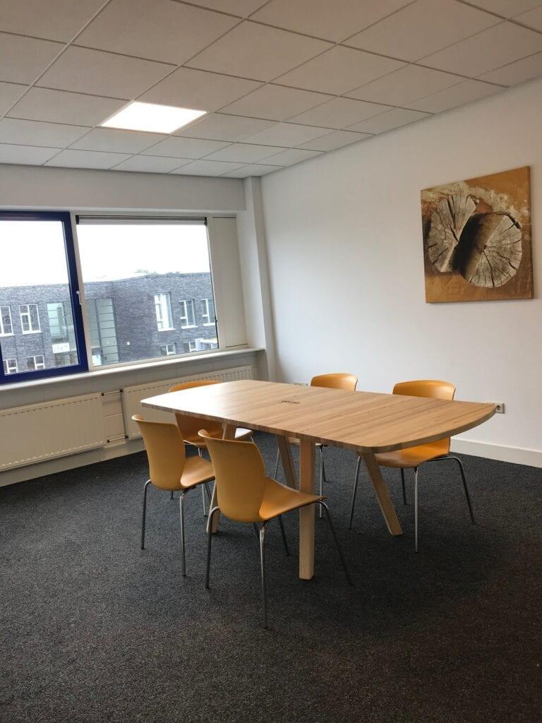 Te huur kantoorruimte handelscentrum Voorts te Zwolle