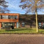 Te huur Conradstraat 1 Zwolle Marslanden G