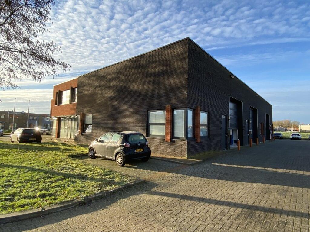 Te huur Zwolle Marslanden Conradstraat